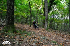 Enduro-MTB-near-San-Sebastián-in-Basque-Country