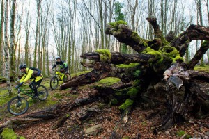 Best MTB holidays in Europe