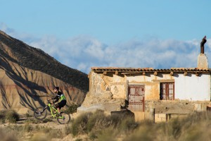 a la carte enduro mtb holidays in north spain