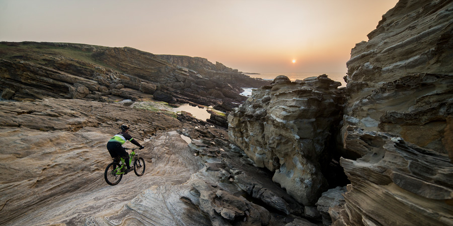 Mountain-Bike-Basque-Country-Coast