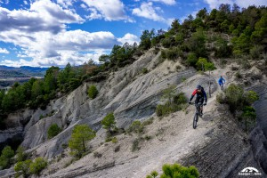 Enduro MTB camp in Ainsa