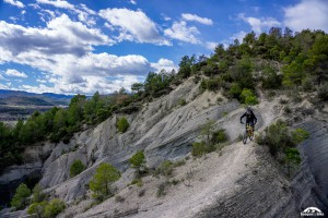 Enduro MTB trainig camp in Ainsa