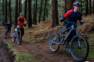 Mountain bike Camps in Spain