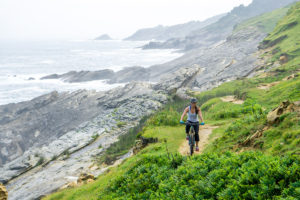 12 mountain biking san sebastian