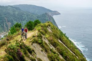 30 basque country bike tours