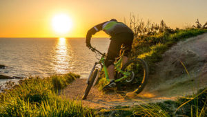 mountain bike day tours san sebastian