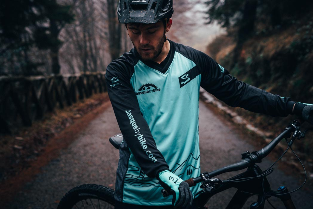 1a052cd35 ... Basque Country mountain bike holiday. These ...